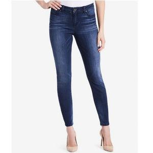 ✨Vintage America Skinny Boho Jeans